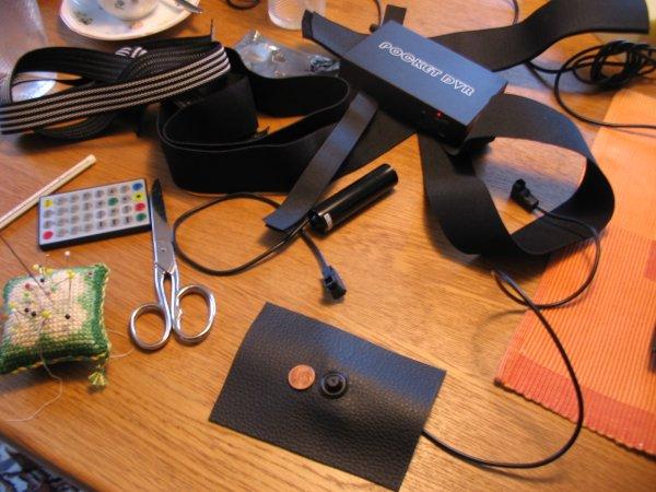 Pocket DVR – Extreme III Test