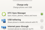 HTC One X Sync Manager