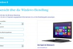 Windows 8 download - Online Shop