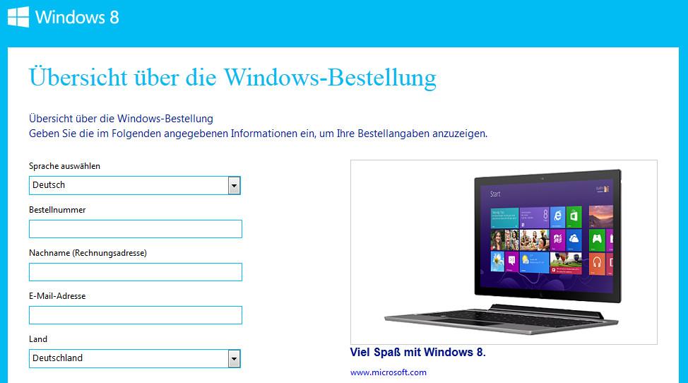 Windows 8 DVD download –  2 Alternativen zur original Windows 8 DVD / ISO