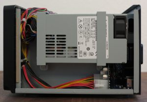 Synology Disk Station DS-1813+ - power supply