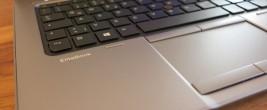 HP 840 G1 Elitebook