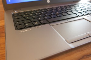 HP 840 G1 Elitebook