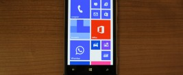 Nokia Lumia 925 -Windows Phone