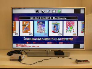 Nintendo Classic Mini Entertainment Konsole 1