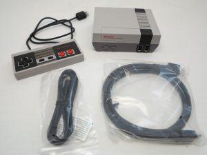Nintendo Classic Mini Entertainment Konsole 3