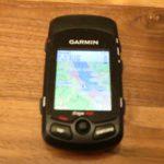 Edge 705 – GPS Navi und Logger