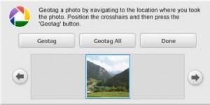 Geo-Tag Photo