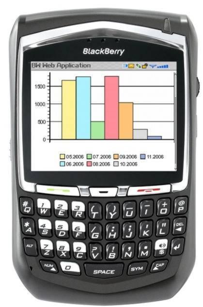 SAP Mobile App für Reporting und mobile Prozesse