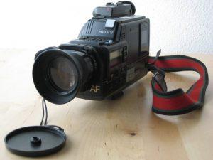 Sony CCD 90-E