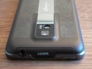 LG P990 Optimus Speed HDMI