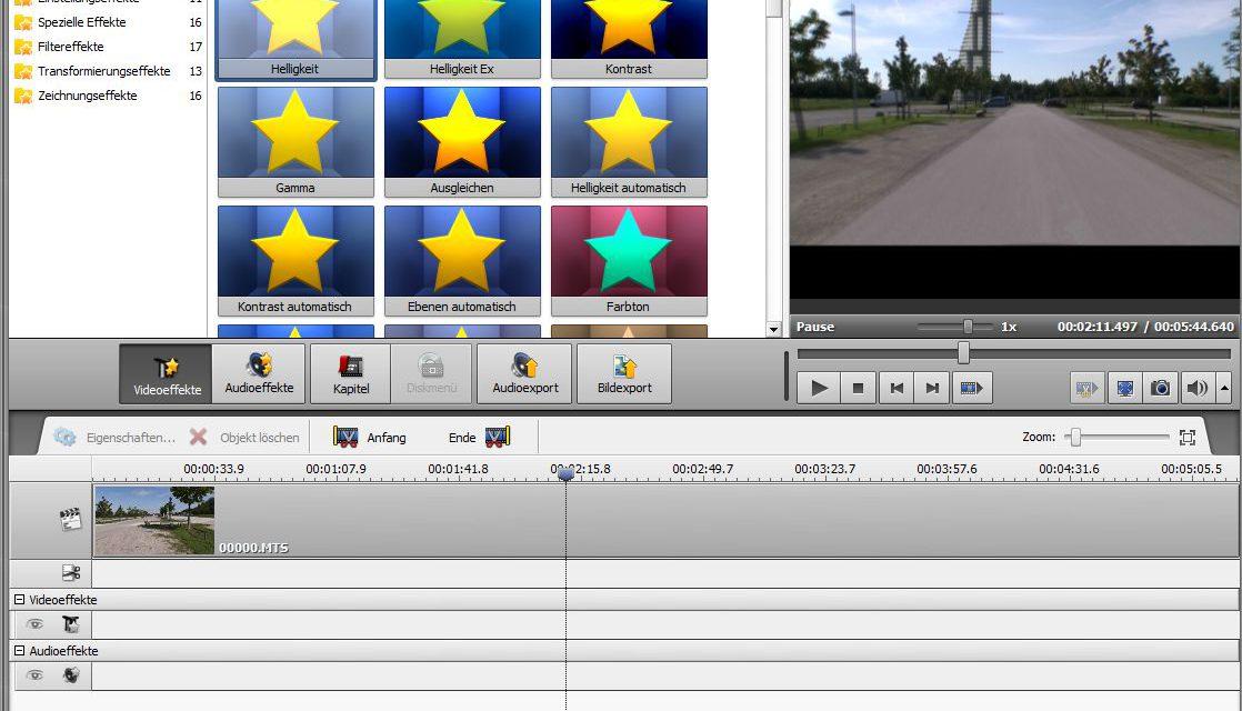 AVS Video Konverter Version 8
