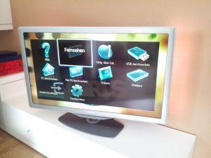 Philips PFL 8505 K