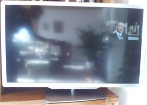 Philips Net TV Fehler 47PFL7666K