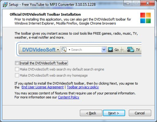 Free YouTube to MP3 Converter - BlogYourEarth