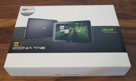 Acer Iconia Tablet A700 – Testbericht