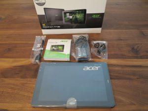 Acer ICONIA Tablet A700 Zubehör