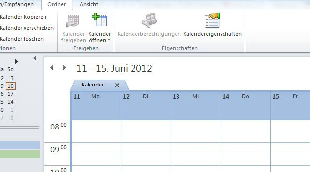 Samsung Galaxy S3 – Sincronización con varios calendarios de Outlook a través de Samsung Kies