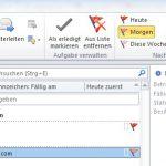 Sincronizar el Samsung Galaxy S3 S Planner con las tareas de Outlook