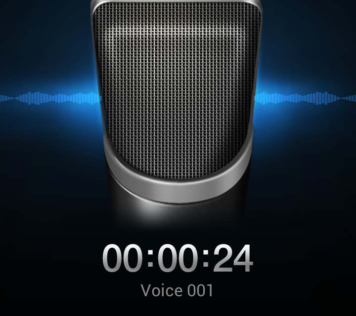 Samsung Galaxy S3 - Voice recorder 3GA file to mp3 - BlogYourEarth