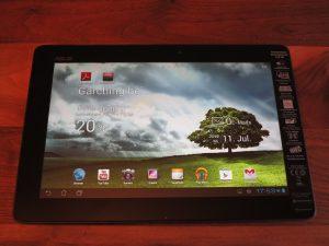 Asus Transformer Infinity TF700T Tablet
