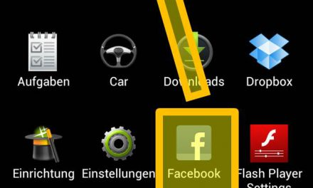 HTC ONE X – Homescreen einrichten
