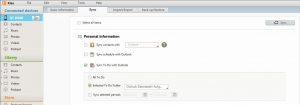Outlook Aufgaben mit Galaxy S3 synchronisieren