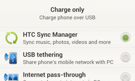 Sync HTC One X with Outlook