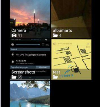 Samsung Galaxy S3 – Bilder, Musik und Videos übertragen und synchronisieren