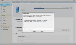 Samsung Galaxy S3 Jelly Bean update