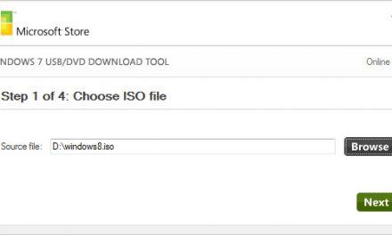 Windows 8 von einem Boot USB Stick installieren