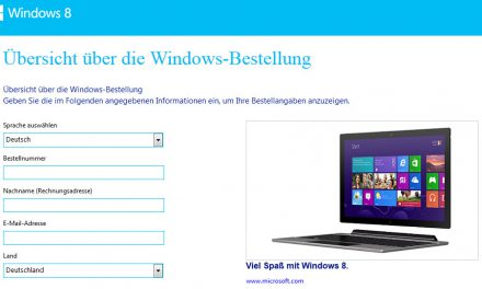 Windows 8 DVD download –  2 Alternativen zur original Windows 8 DVD / ISO