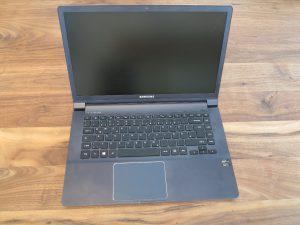 Samsung Serie 900X Ultrabook