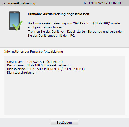 samsung galaxy s2 update to jelly bean