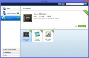 Samsung - Software Update Aktualisieren