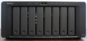 Synology Disk Station DS-1813+