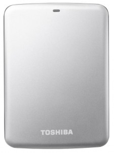 Toshiba - STOR E CANVIO