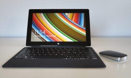 Surface Pro 2 lässt sich nicht einschalten / startet nicht