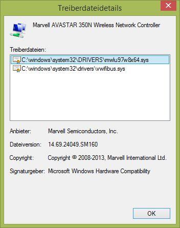 AVASTAR 350N DRIVER PC