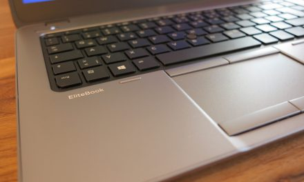 HP EliteBook 840 G1 – Testbericht