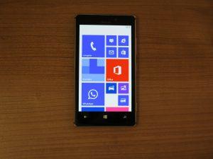 Nokia Lumia 925 -Windows Phone