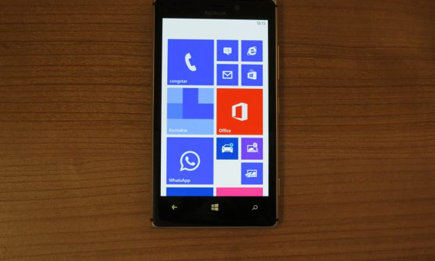 Nokia Lumia  925 – Testbericht