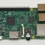 Raspberry Pi mit WLAN initial konfigurieren ohne Monitor – Maus und Tastatur