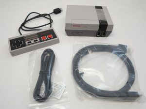 Nintendo Classic Mini Entertainment Konsole 3
