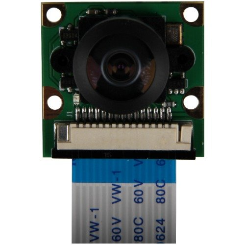 Raspberry Pi-Cam 5MP Weitwinkel PI Camera Board (RB-CAMERA-WW) Raspberry Pi