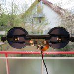 Raspberry Pi ZERO W - Kamera Videoüberwachung mit motionEyeOS