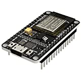 AZDelivery NodeMCU Lua Amica Modul V2 ESP8266 ESP-12F WIFI Wifi Development Board mit CP2102 und gratis eBook!