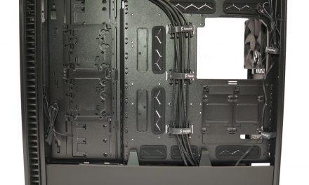 Deep-Learning PC selber bauen – Auswahl des Gehäuses