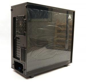 Fractal Design Define 7 XL Dark tempered glass