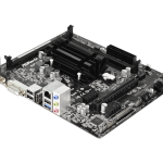 Asrock - Q1900M wake on lan Konfigurieren